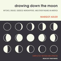 Drawing Down the Moon by Margot Adler audiobook