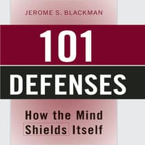 101 Defenses by Jerome S. Blackman, MD audiobook