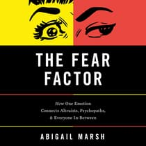 The Fear Factor by Abigail Marsh audiobook