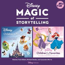 Magic of Storytelling Presents … Disney Children's Favorites by Disney Press audiobook