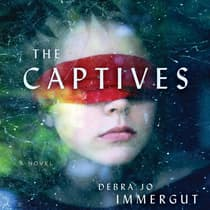 The Captives by Debra Jo Immergut audiobook
