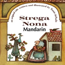 Strega Nona [Mandarin Edition] by Tomie dePaola audiobook