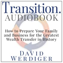 Transition by David Werdiger audiobook