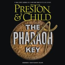 The Pharaoh Key by Douglas Preston audiobook