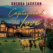 Captivated by Love by Brenda Jackson audiobook