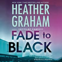 Fade to Black by Heather Graham audiobook