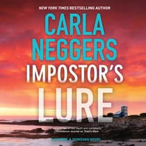 Impostor's Lure by Carla Neggers audiobook