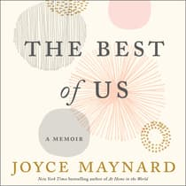 The Best of Us by Joyce Maynard audiobook