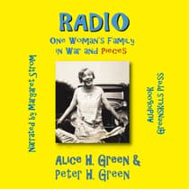 Radio by Alice H. Green audiobook