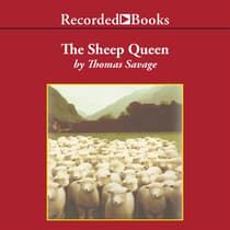 The Sheep Queen by Thomas Savage audiobook