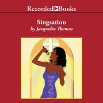 Singsation by Jacquelin Thomas audiobook