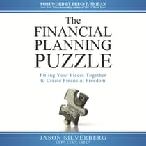 The Financial Planning Puzzle by Jason Silverberg audiobook