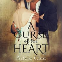 A Curse of the Heart by Adele Clee audiobook