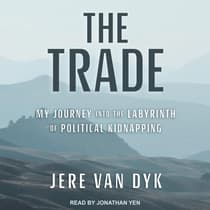 The Trade by Jere Van Dyk audiobook