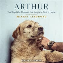 Arthur by Mikael Lindnord audiobook