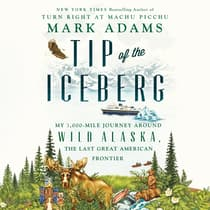 Tip of the Iceberg by Mark Adams audiobook
