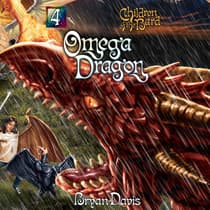Omega Dragon by Bryan Davis audiobook