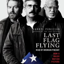 Last Flag Flying by Darryl Ponicsán audiobook