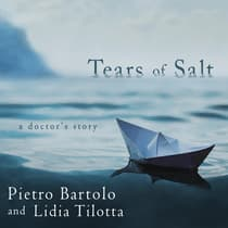 Tears of Salt by Pietro Bartolo audiobook
