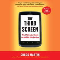 The Third Screen by Chuck Martin audiobook