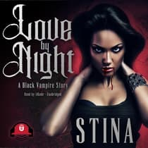 Love by Night by Stina audiobook
