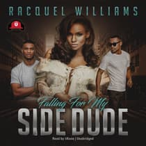 Falling for My Side Dude by Racquel Williams audiobook