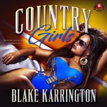 Country Girls by Blake Karrington audiobook