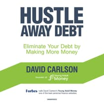 Hustle Away Debt by David Carlson audiobook