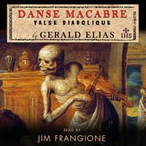 Danse Macabre: Valse Diabolique by Gerald Elias audiobook