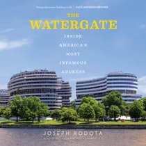The Watergate by Joseph Rodota audiobook