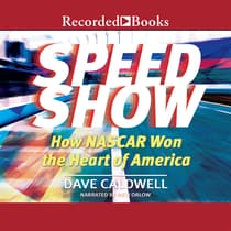 New York Times Speed Show by Dave Caldwell audiobook