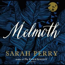 Melmoth by Sarah Perry audiobook