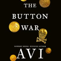 The Button War by Avi audiobook