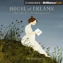 House of Dreams by Liz Rosenberg audiobook