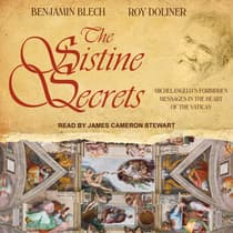 The Sistine Secrets by Benjamin Blech audiobook
