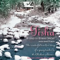 Tisha by Anne Purdy audiobook
