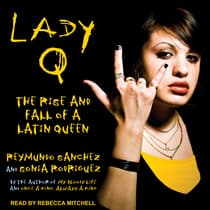 Lady Q by Sonia Rodriguez audiobook