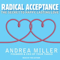 Radical Acceptance by Andrea Miller audiobook