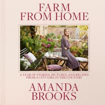 Farm from Home by Amanda Brooks audiobook