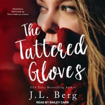 The Tattered Gloves by J. L. Berg audiobook