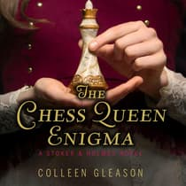 The Chess Queen Enigma by Colleen Gleason audiobook
