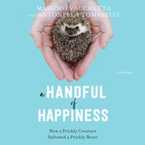 A Handful of Happiness by Massimo Vacchetta audiobook