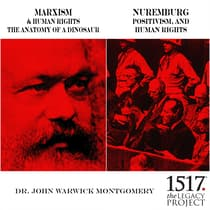 Marxism & Human Rights by John Warwick Montgomery audiobook
