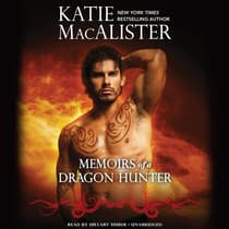 Memoirs of a Dragon Hunter by Katie MacAlister audiobook