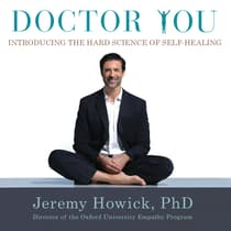 Doctor You by Jeremy Howick audiobook