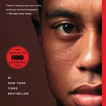 Tiger Woods by Jeff Benedict audiobook