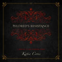 Mildred's Resistance by Katie Cross audiobook