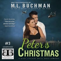Peter's Christmas by M. L. Buchman audiobook
