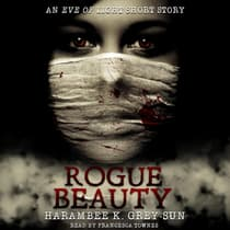 Rogue Beauty by Harambee K. Grey-Sun audiobook