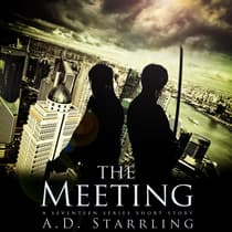 The Meeting by A. D. Starrling audiobook